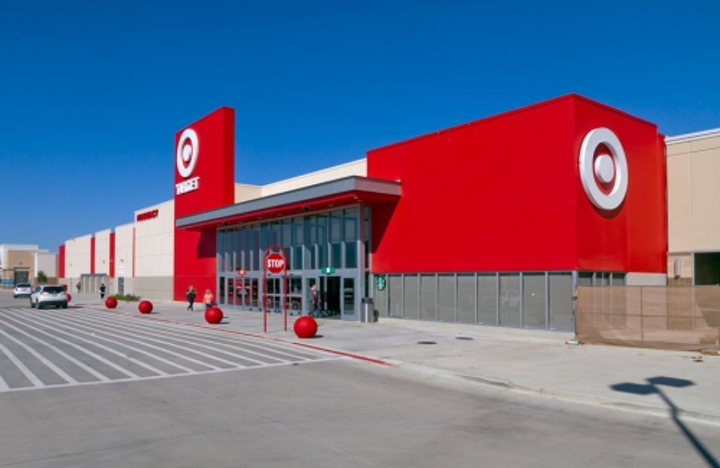 Target gives the go-ahead on IoT lights at half its stores