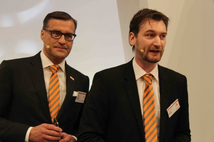 Osram buys stake in retail industry software company for IoT