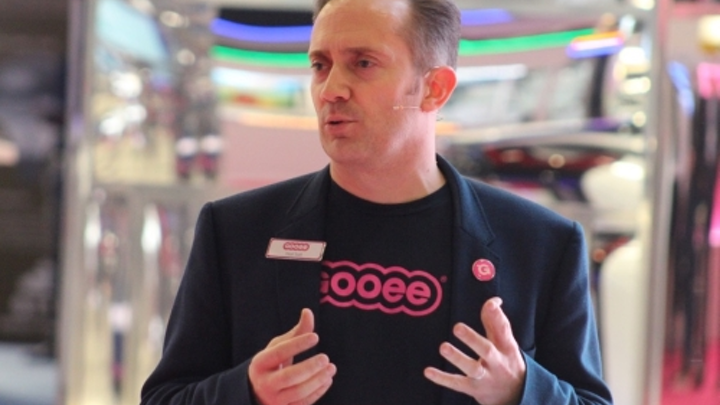 Real estate giant to trial Gooee IoT lighting