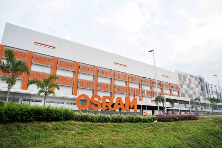 Osram opens $440M Malaysian LED manufacturing plant amid world's widening clamor for LED chips