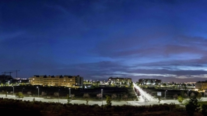 Spain's Guadalajara connects 12,000 new Philips LED street lights to a web browser
