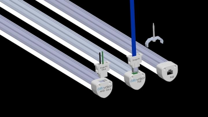 LED tube lamp maker Deltavation taps Gooee's IoT backend system