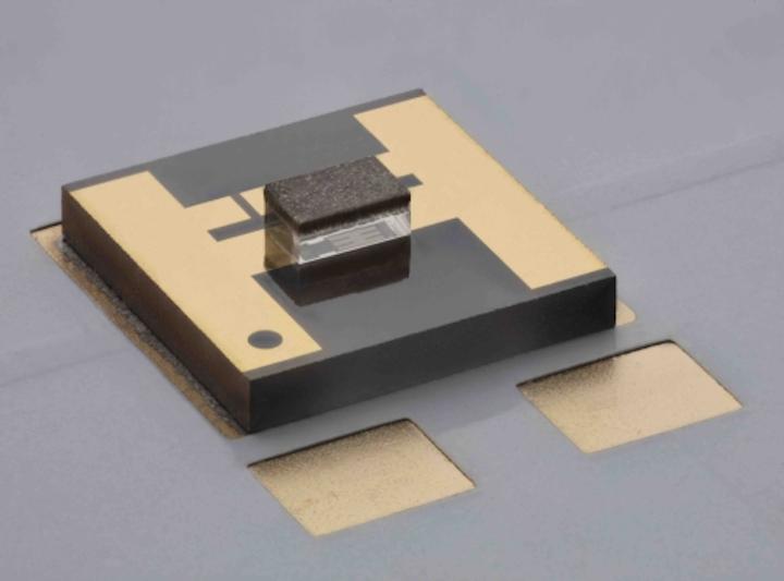 Osram leads German consortium aiming at high-power UV LEDs