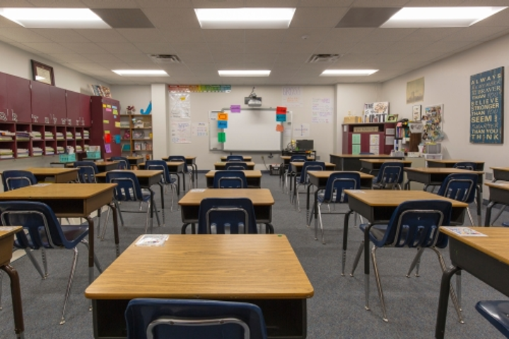 Tunable lighting in the classroom: The new ROI is ROO