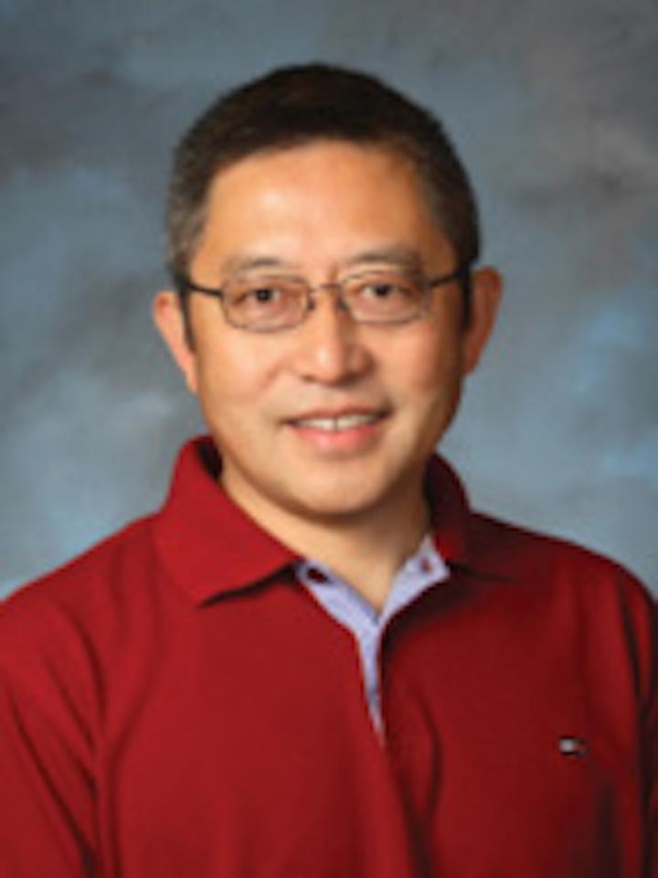 Jianzhong Jiao