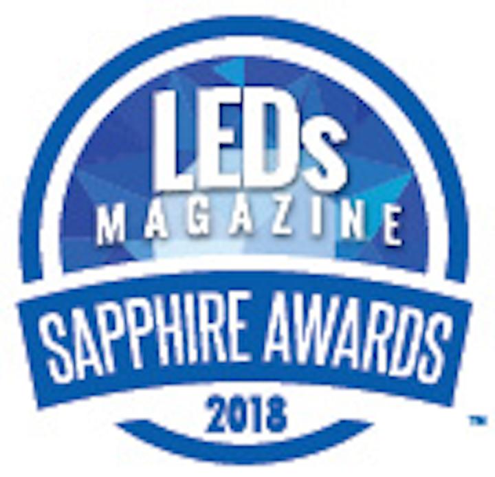 Sapphire Awards 'shortlist' speaks volumes about SSL innovation (MAGAZINE)