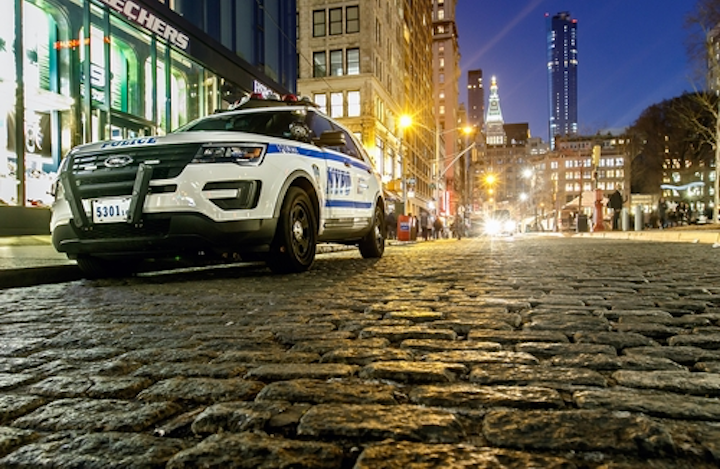 Major study finds outdoor lighting cut crime by 39%