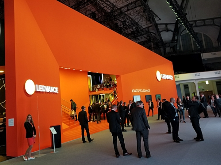 LEDvance advances toward becoming a dominant global lighting