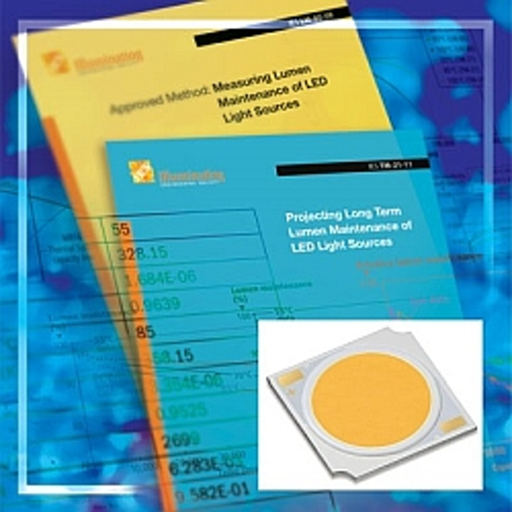 SSL manufacturers using Citizen-tested packaged LEDs lose favor with Energy Star and DLC
