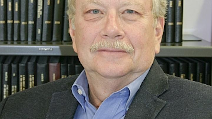 LRC's Mark Rea will lead UL circadian lighting task group