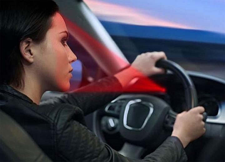 Osram Opto adds IR LEDs for interior and exterior automotive lighting applications