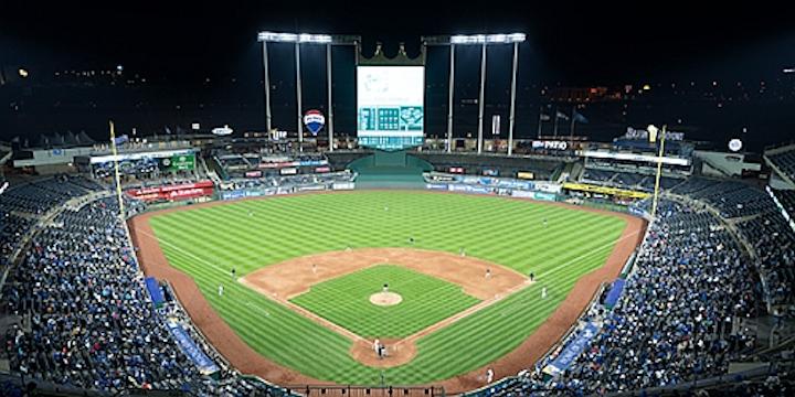LED stadium lighting debuts in more baseball venues for 2018 MLB season