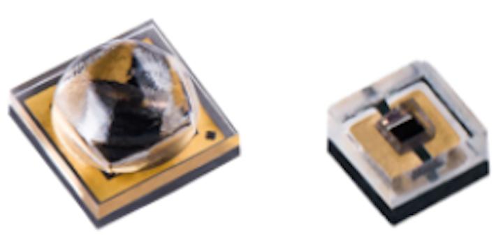 Luminus Devices UV-C LEDs