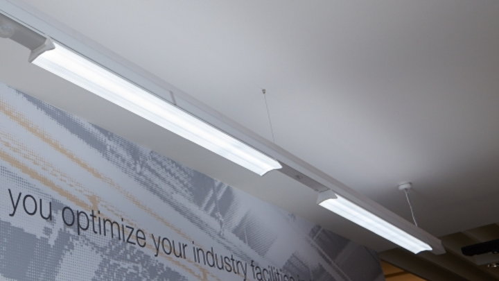 Osram partners with Nokia for indoor 5G via IoT lighting