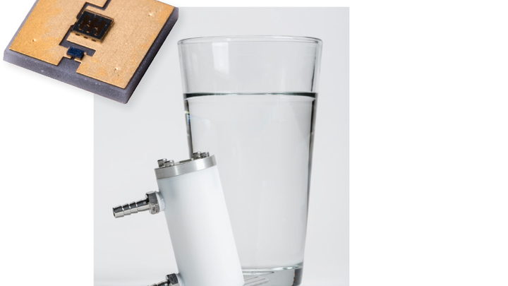 Reconsider UV-C LED lifetime for disinfection based on development decisions