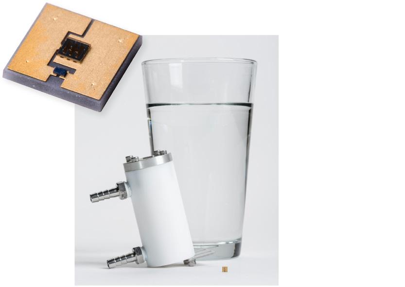 Reconsider UV-C LED lifetime for disinfection based on development  decisions (MAGAZINE) | LEDs Magazine