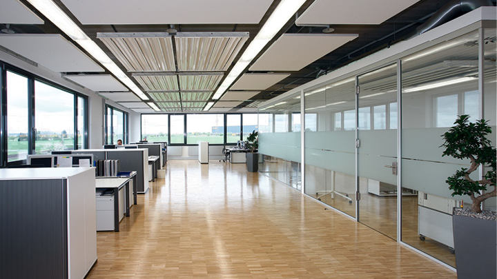 Capitalize on the intersection of LED lighting and IoT for commercial spaces