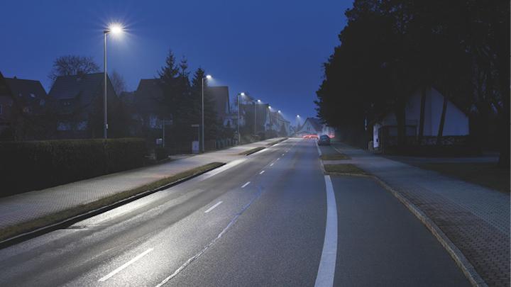 The next wave in outdoor lighting is built on smart cities