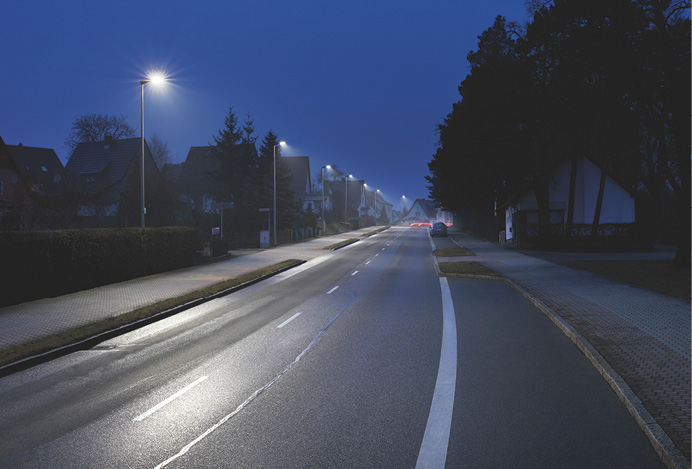 The Next Wave In Outdoor Lighting Is Built On Smart Cities