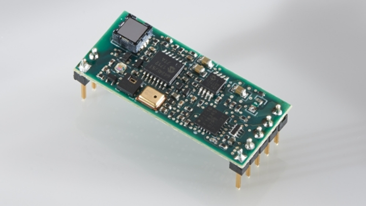 Develop connected lighting with integrated smart sensors