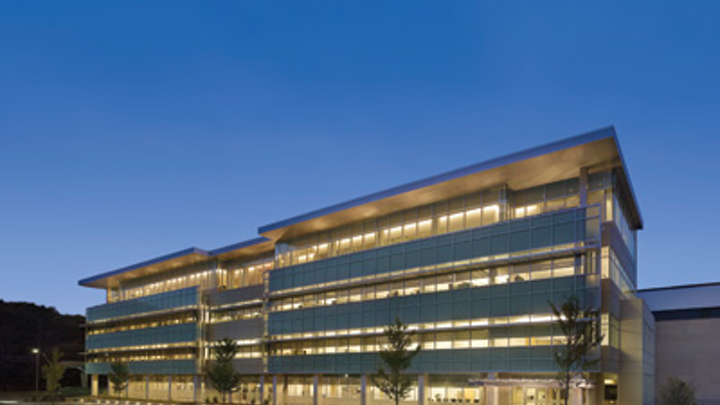 Lighting control requirements will drive building energy reduction (MAGAZINE)