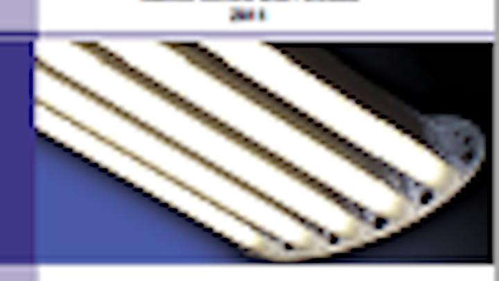 LED Luminaires Market Analysis and Forecast 2011