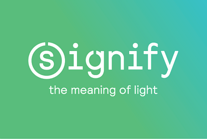 Signify Reports Rush To Trial Lifi It S Light Jim But Not As We Know It Leds Magazine