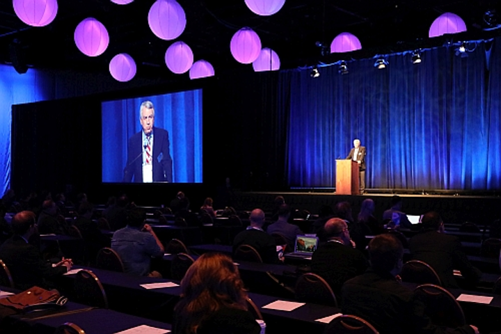 Strategies in Light conference co-chair Bob Steele will headline the opening-day Plenary session by driving home the impact the shifting LED market has made on the SSL industry and the conference planning.