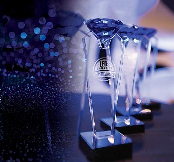 Fifth annual Sapphire Awards program reveals finalists (MAGAZINE)