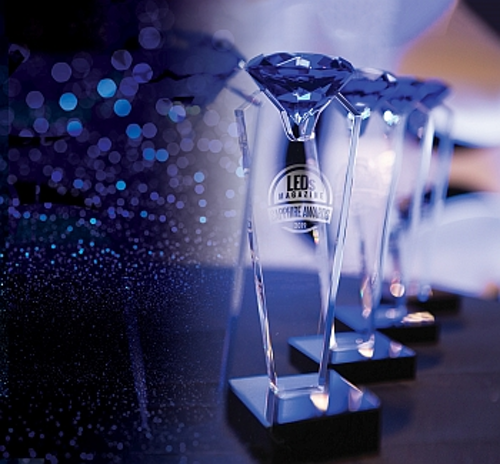 Fifth Annual Sapphire Awards Program Reveals Finalists