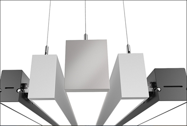 Current has announced a line of new LED luminaires