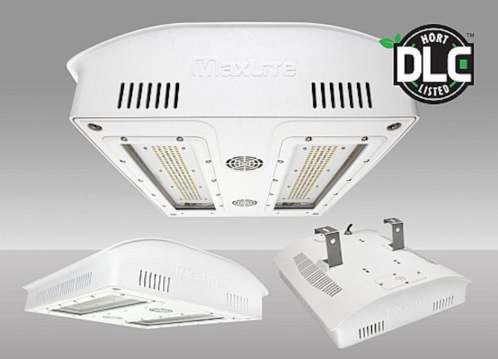 DesignLights Consortium announces first LED fixtures to meet its new horticultural performance specifications