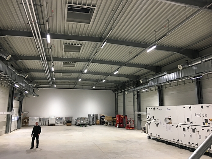 German utility E.ON backs smart lighting over powerline communications