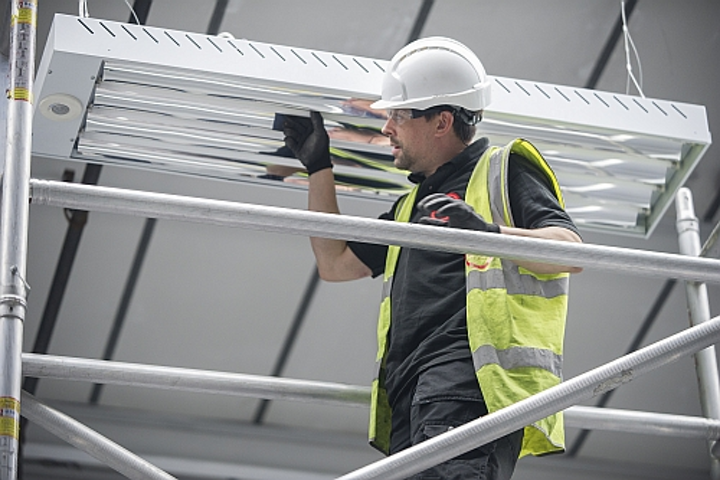 Good news and bad? Signify launches smart lighting training program for electrical contractors