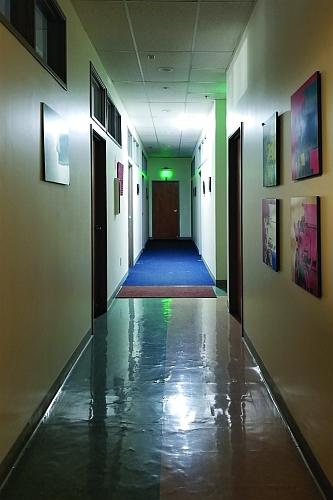 Intelligent emergency lighting enhances the smart building