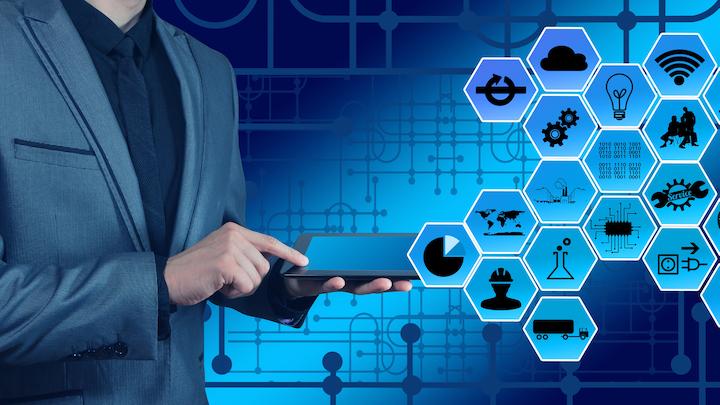 Iot Network Pixabay