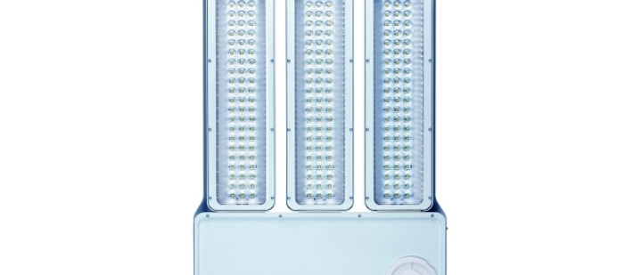 Digital Lumens' future-proof RLE intelligent LED fixture makes it easier and more economical to instrument facilities for the IIoT.
