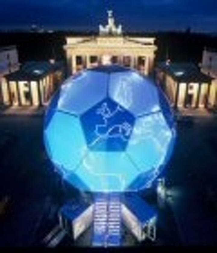 Content Dam Leds En Articles 2006 06 Tryka Leds Illuminate World Cup Globe Leftcolumn Article Thumbnailimage File