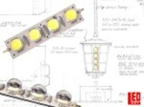 American Bright Led Module Driven By Ac Supply Leds Magazine