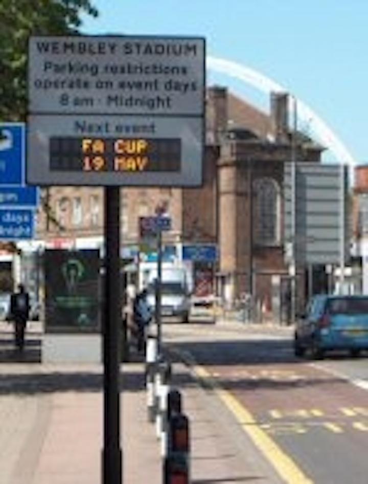 Content Dam Leds En Articles 2007 06 Wembley Stadium Parking Scheme Uses Microtima Led Signage Leftcolumn Article Thumbnailimage File