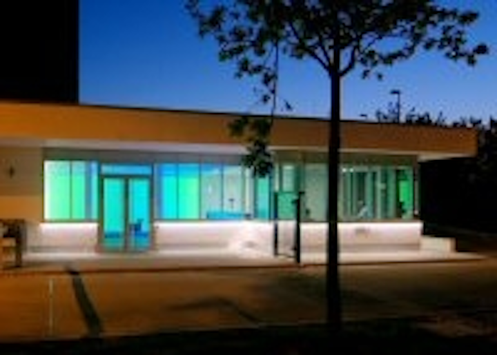 Content Dam Leds En Articles 2009 09 Osram Opto Semiconductors Lights Entire Reception Building Using Leds Leftcolumn Article Thumbnailimage File