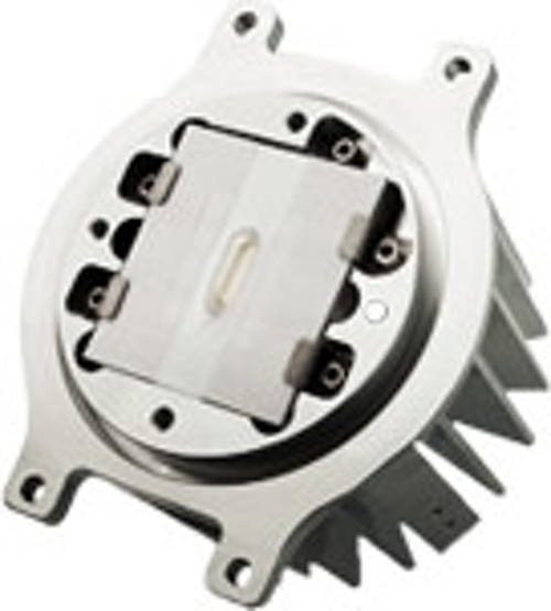 Luxim Lep Technology Enables Luminaires From Croup