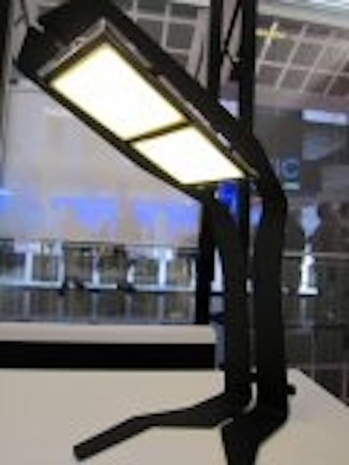 Content Dam Leds En Articles 2010 04 Oled Lighting Makes An Entry At Light Building Leftcolumn Article Thumbnailimage File