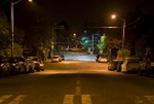Outdoor Lighting Seattle To Add Led Street Lights On