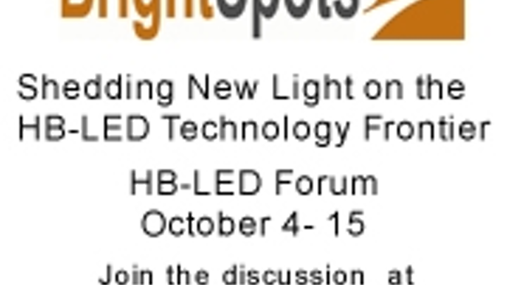 Content Dam Leds En Articles 2010 08 Brightspots Led Forum To Focus On Led Design And Manufacturing Leftcolumn Article Thumbnailimage File