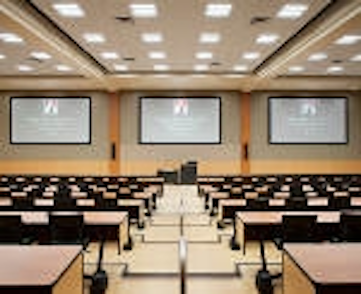 Content Dam Leds En Articles 2010 08 San Diego State Installs Lithonia Led Luminaires In Lecture Hall Leftcolumn Article Thumbnailimage File