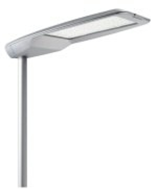 Philips Sdstar Road Lighting Led Luminaire Is Carbon