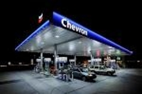 Outdoor Lighting Cree Lights Gas Station And Food Mart Atl