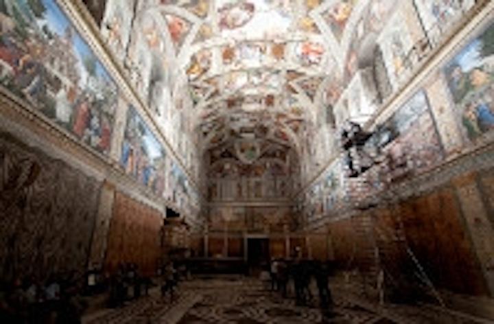 Content Dam Leds En Articles 2013 11 Osram Leds To Light The Sistine Chapel S Michelangelo Frescoes Leftcolumn Article Thumbnailimage File