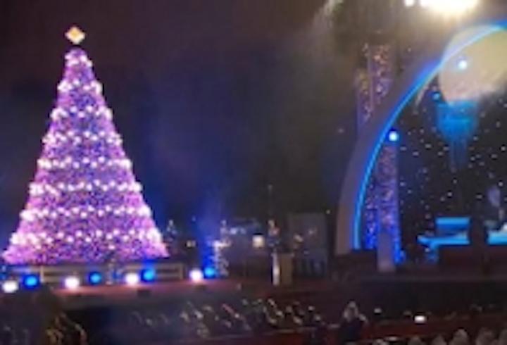 Ge Christmas Tree Lights.Ge Supplies Broad Range Of Led Lighting For Us National
